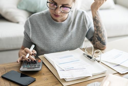 une calculette de crédit à votre disposition