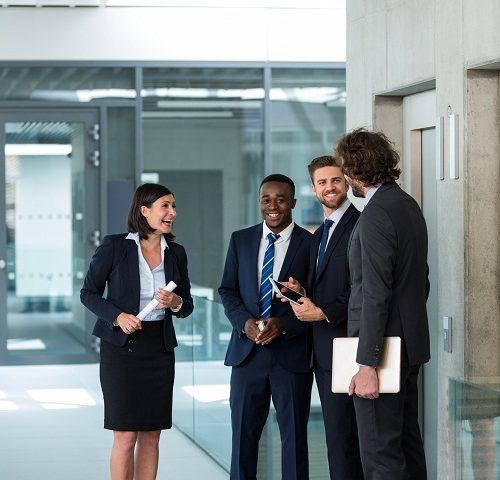 un cabinet de recrutement spécialisé en Afrique