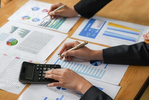 Expert-comptable à Paris